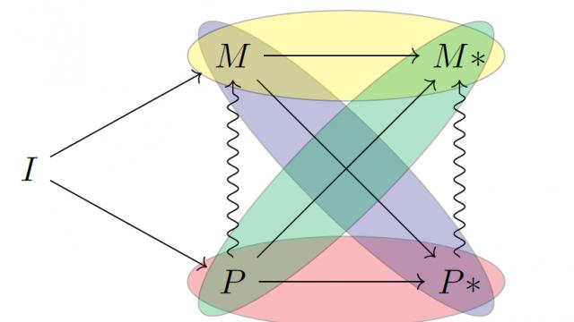 Causal diagram - Van Caspel 2019